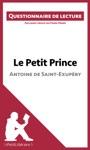 Le Petit Prince DAntoine De Saint-Exupry