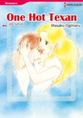 One Hot Texan Book Cover