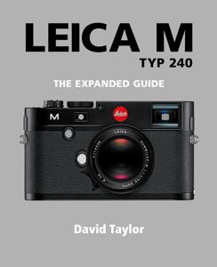 Leica M Libro Cover