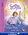 Sofia The First A Royal Mouse In The House