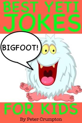 Best Bigfoot Yeti Jokes for Kids