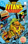 The New Teen Titans 1980- 5
