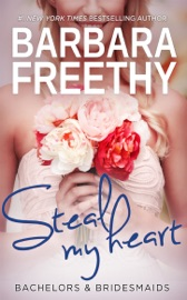 Steal My Heart (Bachelors & Bridesmaids #2) PDF Download