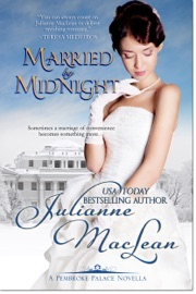 Married by Midnight - Julianne MacLean Book