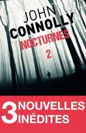 Nocturnes 2 - 3 nouvelles inédites PDF Download