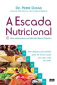 A escada nutricional Book Cover