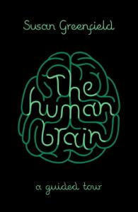 The Human Brain Copertina del libro