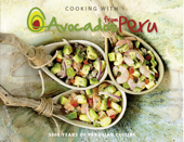 Cooking with Avocados from Peru