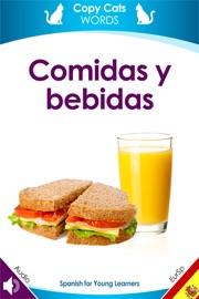 Comidas Y Bebidas European Spanish Audio