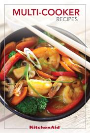 KitchenAid® Multi-Cooker Recipes book