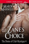 Zanes Choice The Doms Of Club Mystique 4