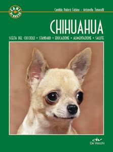 Chihuahua Libro Cover