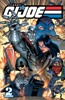 Larry Hama - G.I. Joe: Classic Volume 2 artwork