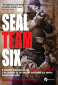 Seal Team Six Book Cover