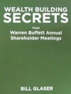 Wealth Building Secrets From Warren Buffett Annual Shareholder Meetings