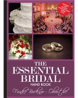 Funke Bucknor-Obruthe - The Essential Bridal Handbook artwork