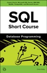SQL Short Course Database Programming