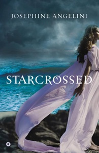 Starcrossed Book Cover