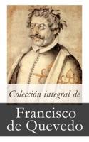 Colección integral de Francisco de Quevedo