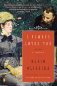 I Always Loved You Book Cover