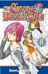 The Seven Deadly Sins Volume 9