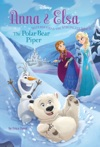 Frozen  Anna  Elsa The Polar Bear Piper
