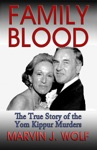 Family Blood The True Story Of The Yom Kippur Murders