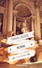 ROME AND VATICAN TRAVEL GUIDE AND MAPS FOR TOURISTS