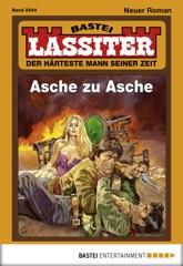 Lassiter - Folge 2244