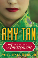 Amy Tan - The Valley of Amazement artwork