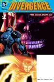 FCBD 2015 - DC Comics: Divergence (2015) #1