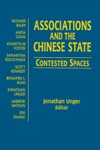 Associations And The Chinese State
