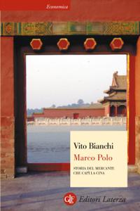 Marco Polo Copertina del libro