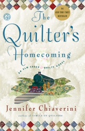 The Quilter's Homecoming PDF Download