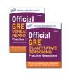 Official GRE Value Combo Ebook Bundle