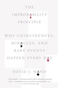 The Improbability Principle Book Cover