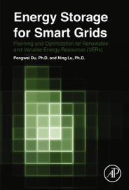 Energy Storage For Smart Grids Enhanced Edition