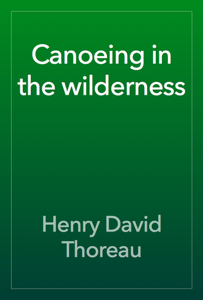 Canoeing in the wilderness Book Review