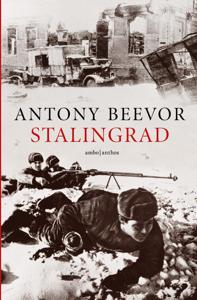 Stalingrad Boekomslag