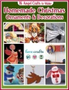 16 Angel Crafts To Make Homemade Christmas Ornaments  Decorations