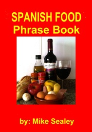 Spanish Food Phrase Book New 3rd Edition