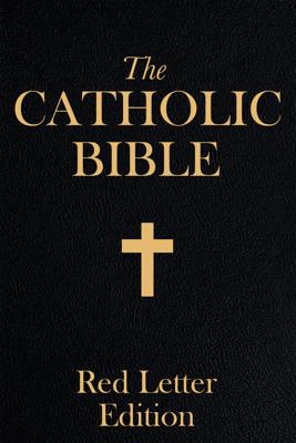 Catholic Bible - Catholic Church book
