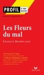 Profil - Baudelaire  Les Fleurs Du Mal