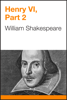 William Shakespeare - Henry VI, Part 2 artwork