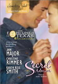 Secret Admirer PDF Download