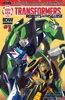 Transformers: Robots in Disguise Animated #1