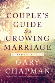 A Couple's Guide to a Growing Marriage PDF Download