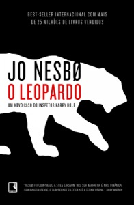O Leopardo Book Cover