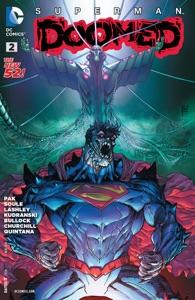 Superman: Doomed (2014-) #2