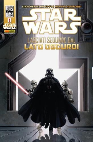 John Jackson Miller, Tom Taylor, W. Haden Blackman, Brian Ching, Colin Wilson & Rick Leonardi - Star Wars Legends 1